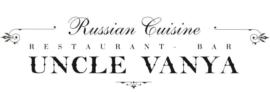 Uncle Vanya Restaurant