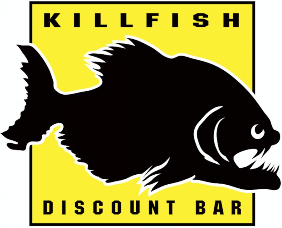 KILLFISH MANAGEMENT COMPANY